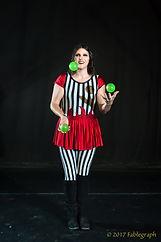 Soda City Cirque Juggling