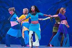 Soda City Cirque Belly Dance Troupe