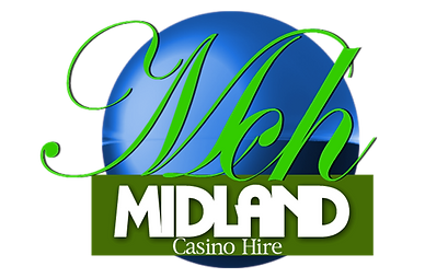 Fun Casino Hire Midlands | Mobile Casino Rental | Race Night | Poker Nights