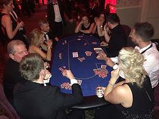 Poker Hire Midlands