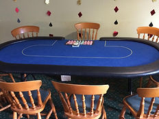 Poker Party Birmingham