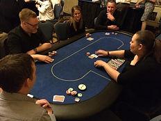 Midland Poker Nights