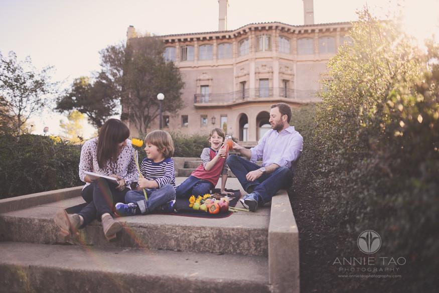 Bay-Area-styled-family-photography-family-having-an-italian-picnic