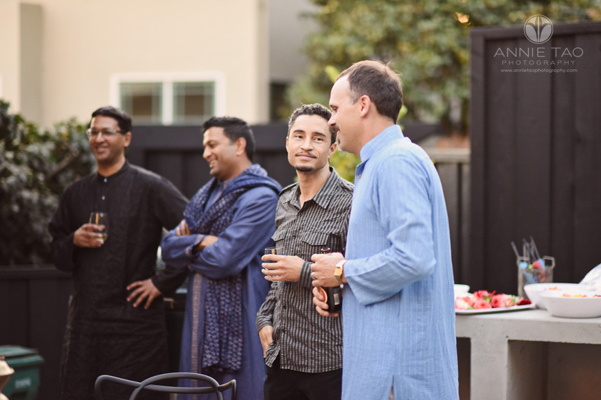 East-Bay-event-photography-diwali-the-men-chatting