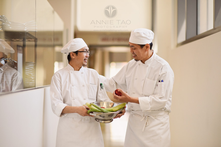 San-Francisco-commercial-photography-City-College-students-in-culinary-class-with-produce