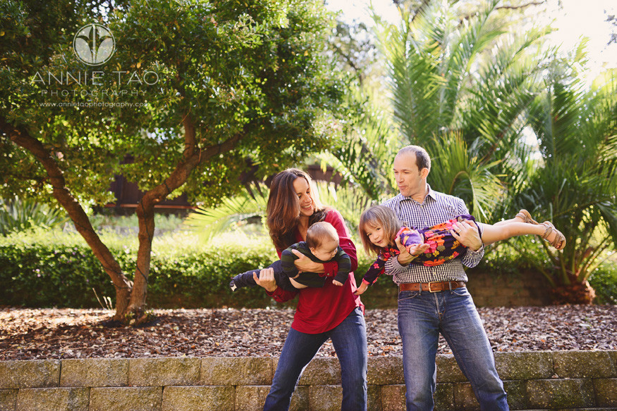 North-Bay-Marin-lifestyle-family-photography-couple-playing-airplane-with-kids