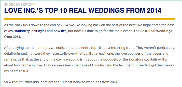 Love-Inc-Top-Real-Weddings-2014
