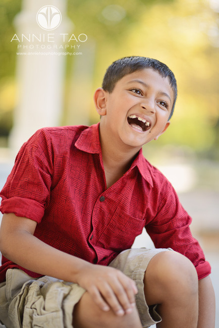 East-Bay-lifestyle-photography-boy-in-red-laughing