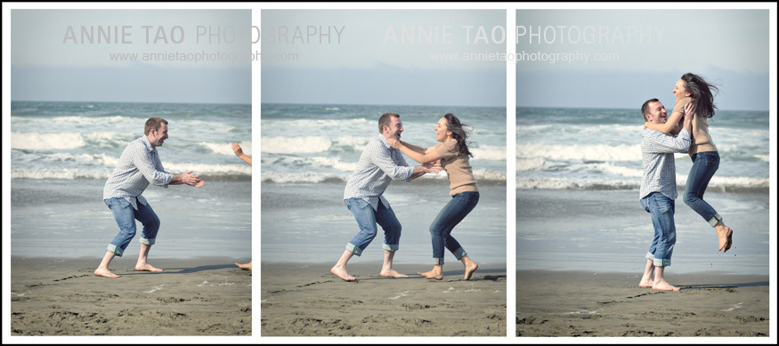 Lili-runs-to-Eddie-at-the-beach-collage