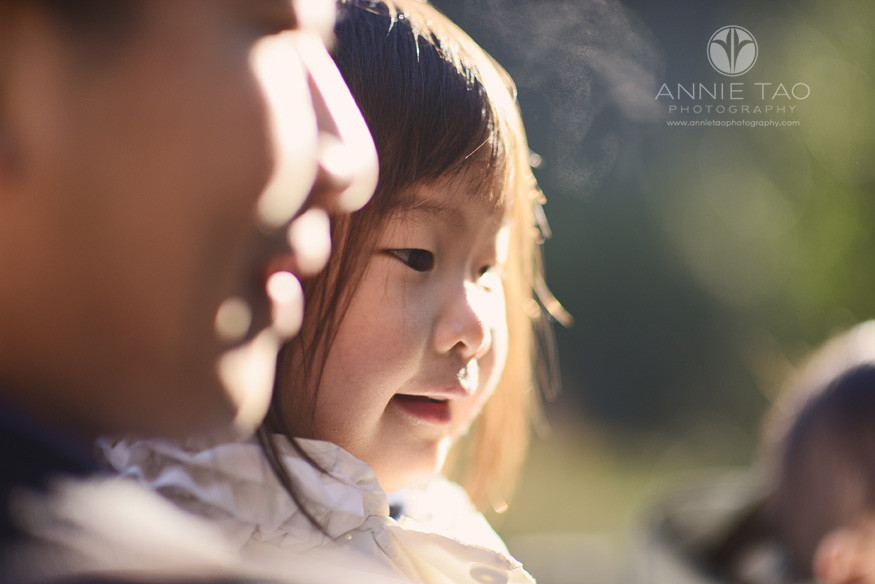 Bay-Area-lifestyle-children-photography-cute-girl-profile-with-backlight