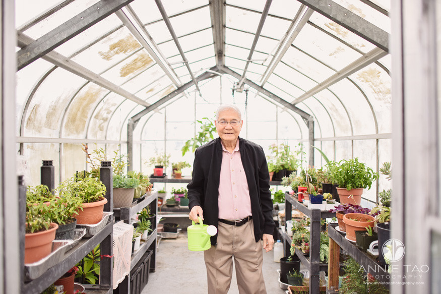 San-Francisco-commercial-photography-senior-housing-happy-man-with-jacket-in-green-house
