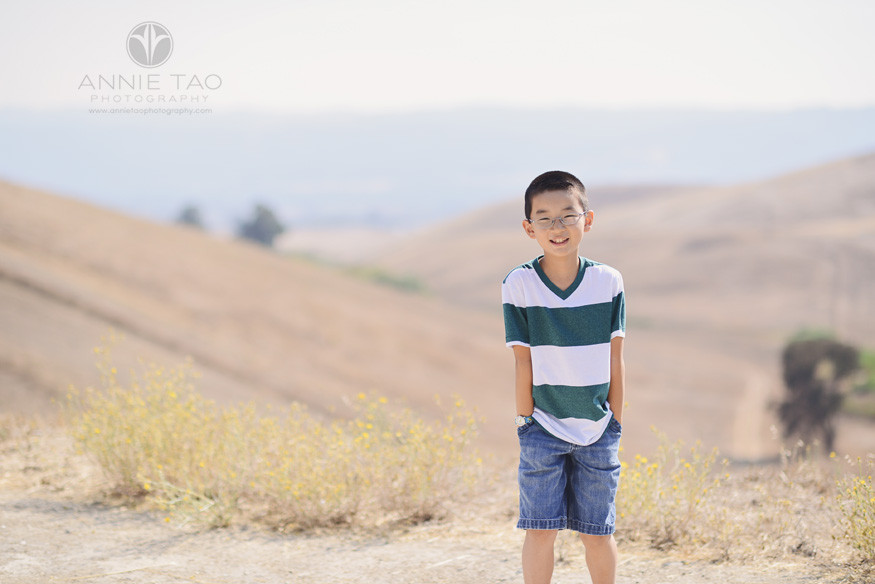 East-Bay-lifestyle-children-photography-smiling-boy-with-hands-in-pocket