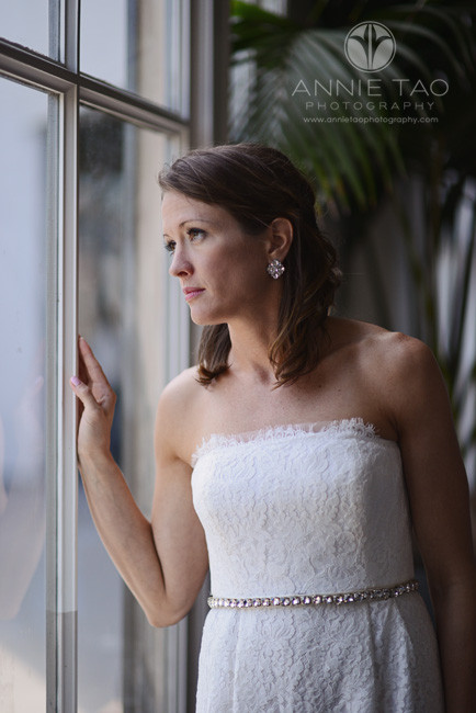 San-Francisco-wedding-photography-gay-wedding-bride-in-lace-by-window