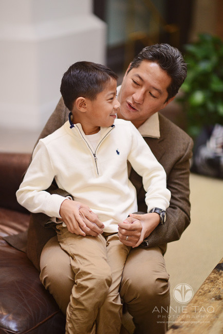 East-Bay-lifestyle-family-photography-son-listening-to-father-talk