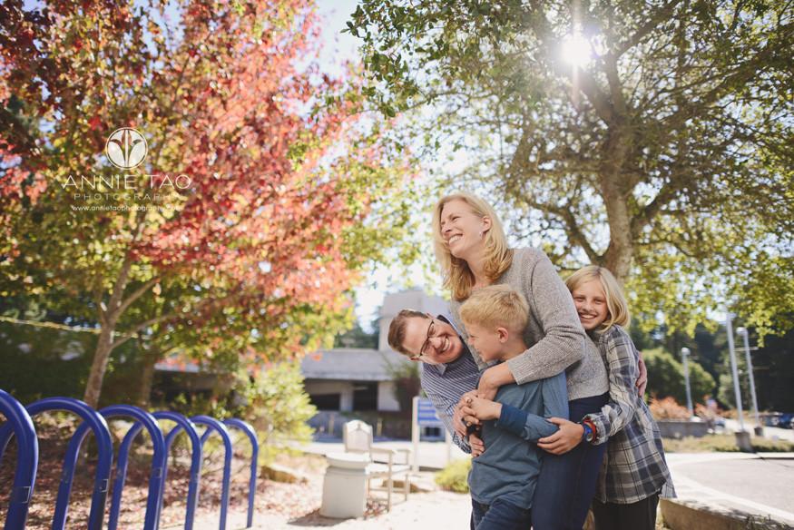 east-bay-lifestyle-family-photography-big-hug-outside-parking-lot