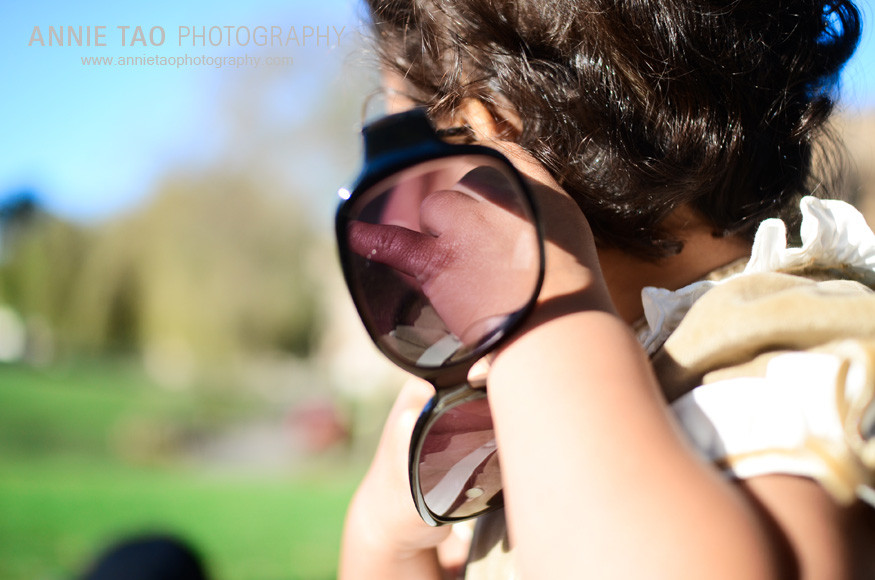 San-Francisco-Bay-Area-family-photography-toddler-putting-on-grandmas-sunglasses-2