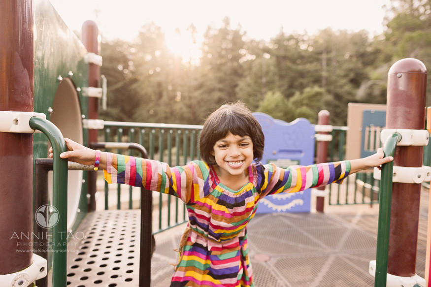 east-bay-lifestyle-children-photography-young-girl-playing-on-playstructure