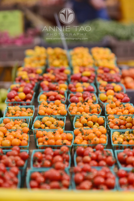 East-Bay-Commercial-Photography-Berkeley-farmers-market-cherry-tomatoes