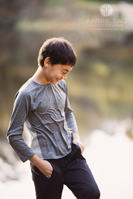 east-bay-berkeley-lifestyle-children-photography-shy-boy-smiling-and-looking-down