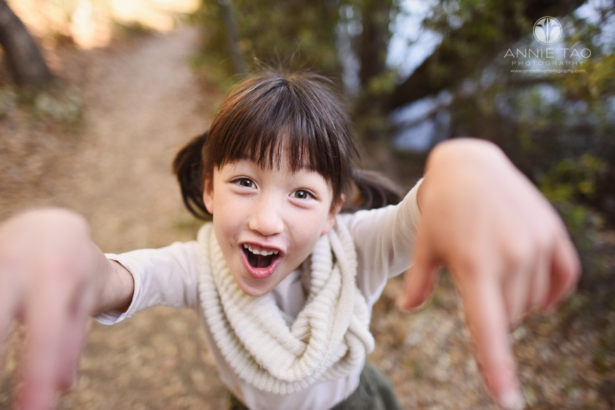 Bay-Area-lifestyle-children-photography-young-girl-with-arms-up-closeup