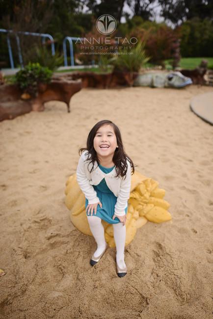 San-Francisco-lifestyle-children-photography-young-girl-smiling-at-park