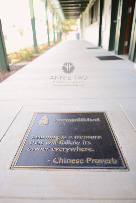 San-Francisco-Bay-Area-education-photography-ground-plaque-at-school