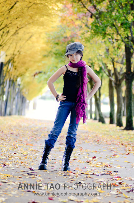 Preteen-model-styled-photography-standing-with-hat-and-scarf_2