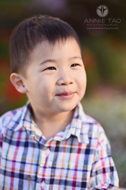San-Francisco-lifestyle-children-photography-young-boy-smiling-lovingly-at-his-mother
