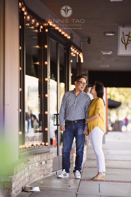 San-Francisco-Bay-Area-Los-Gatos-lifestyle-couple-photography-gazing-into-each-other-after-eighteen-years-of-marriage