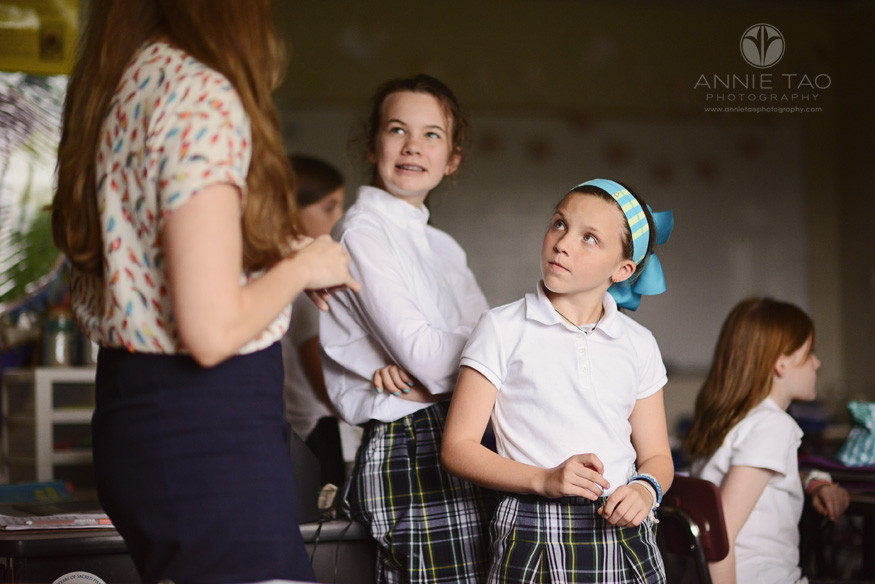Commercial-education-photography-standing-students-listening-to-teacher