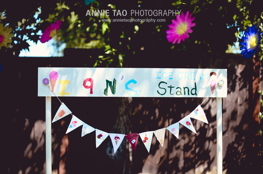Bay-Area-Childrens-Birthday-the-ice-cream-stand-sign