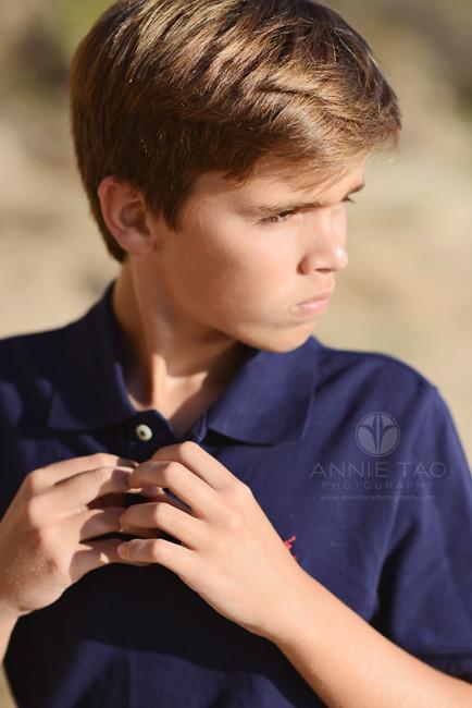 Bay-Area-lifestyle-teen-photography-teen-boy-buttoning-shirt
