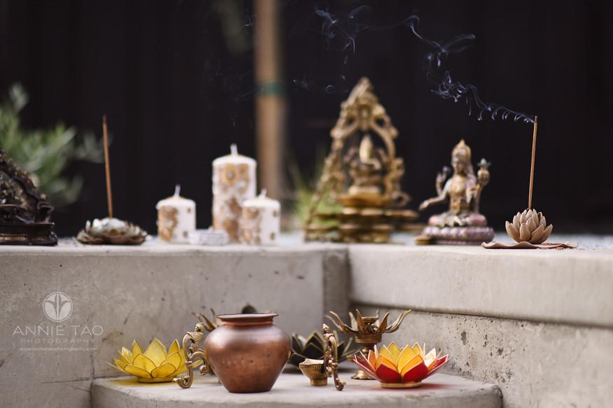 East-Bay-event-photography-diwali-shrine