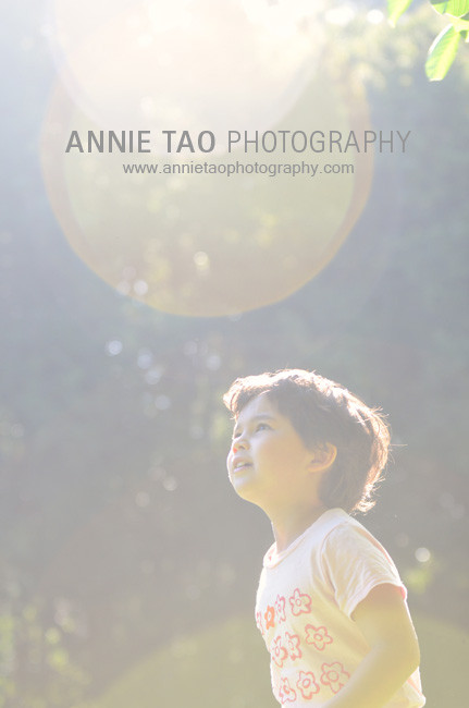 Palo-Alto-lifestyle-family-photography-girl-running-with-sunflare