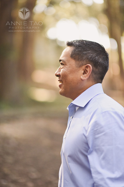 San-Francisco-lifestyle-photography-man-profile-in-woods