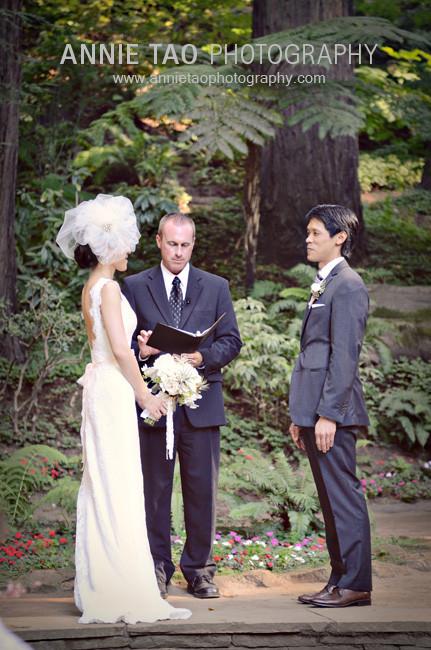 Los-Altos-Wedding-Photography-bride-and-groom-during-ceremony