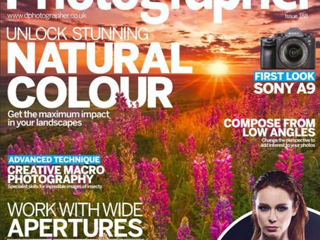 Published on Digital Photographer Magazine