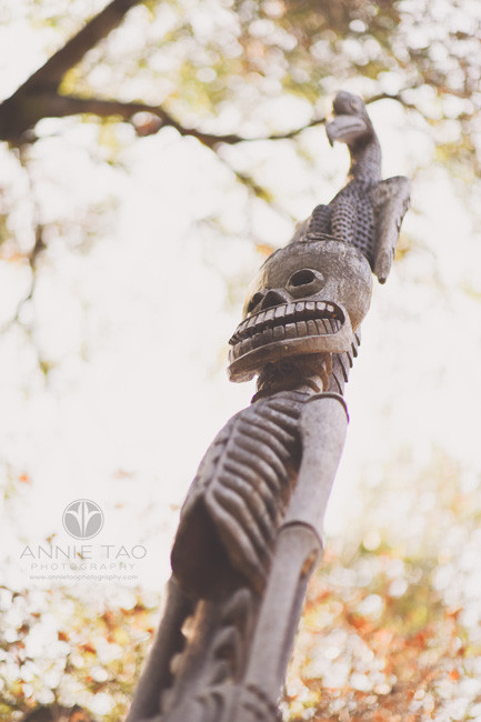 Bay-Area-lifestyle-photography-New-Guinea-wooden-statue-2