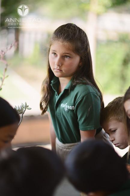 San-Francisco-Bay-Area-school-photography-girl-listening-intently-to-teacher