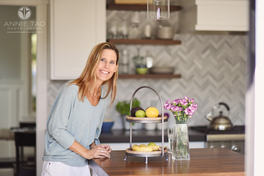 East-Bay-commercial-photography-home-organization-woman-at-kitchen