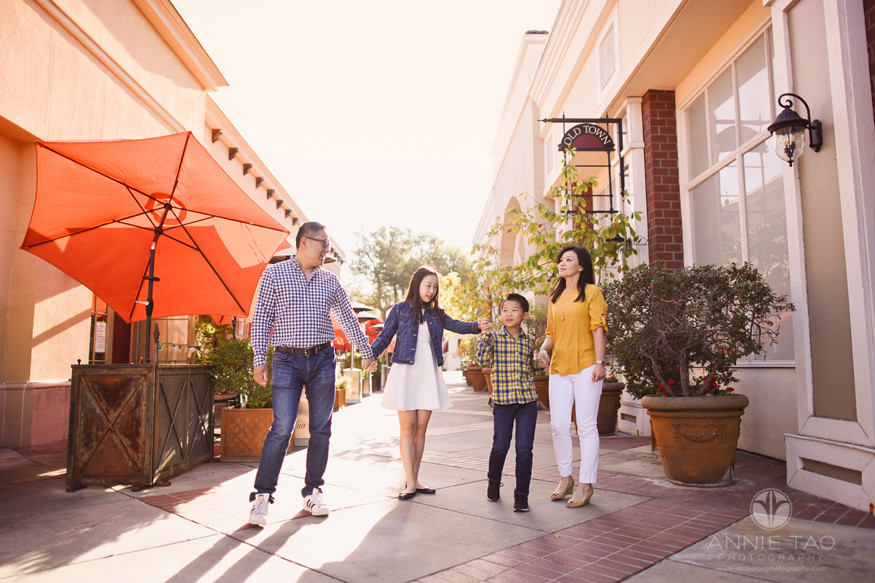 San-Francisco-Bay-Area-Los-Gatos-lifestyle-family-photography-walking-hand-in-hand-down-sunny-alley