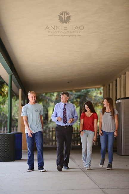 San-Francisco-Bay-Area-school-photography-High-School-students-walking-with-principal