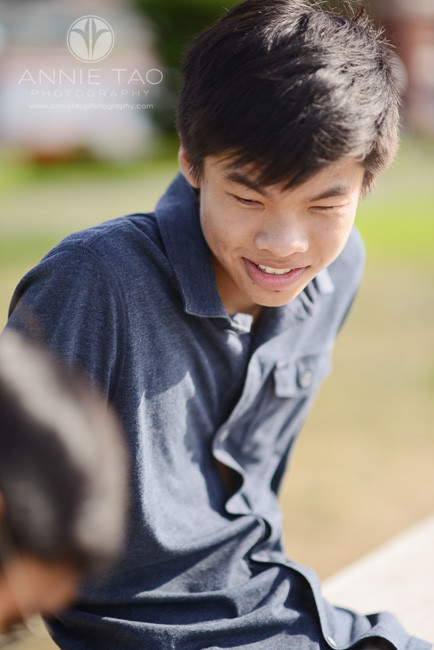 San-Francisco-lifestyle-teen-photography-young-man-smiling-at-brother