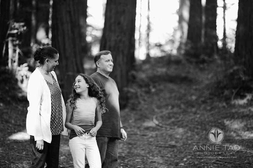 East-Bay-lifestyle-family-photography-girl-looking-back-at-her-mother-BxW