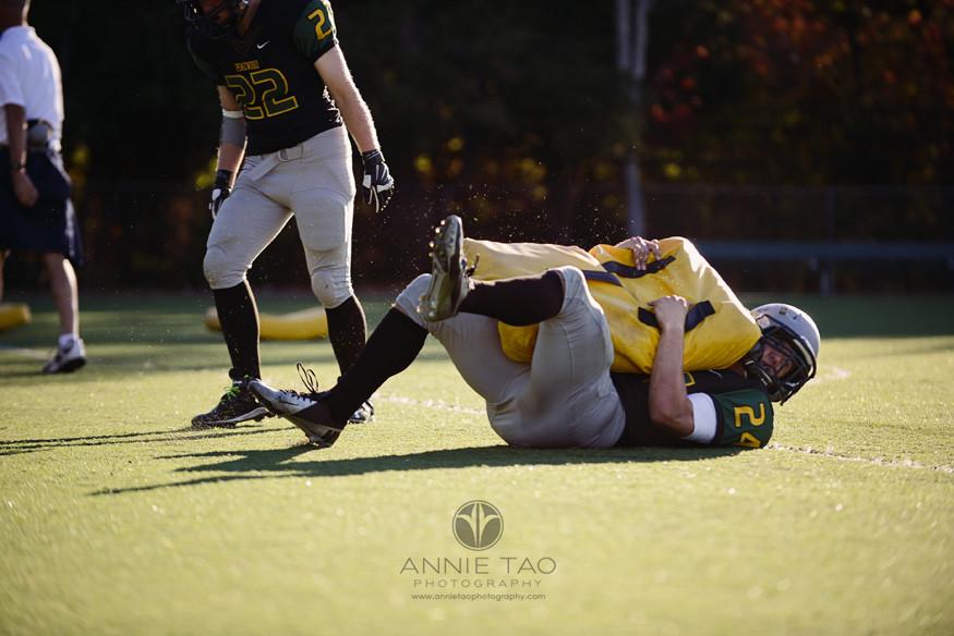 Bay-Area-Los-Altos-Commercial-Photography-high-school-football-tackle-practice