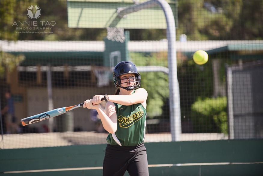 Bay-Area-Los-Altos-Commercial-Photography-girls-softball-player-at-bat