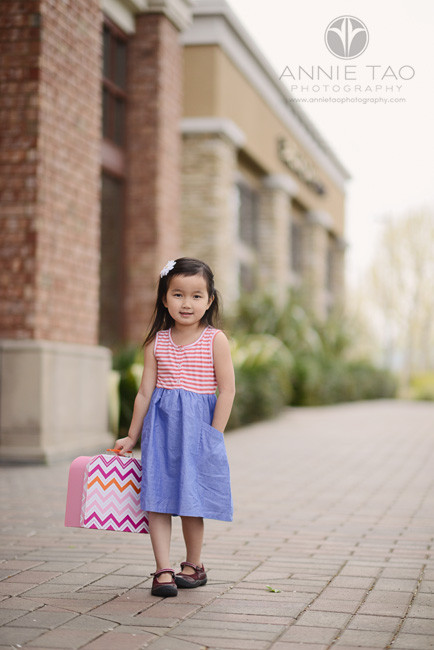 East-Bay-styled-children-photography-preschool-girl-walking-with-suitcase