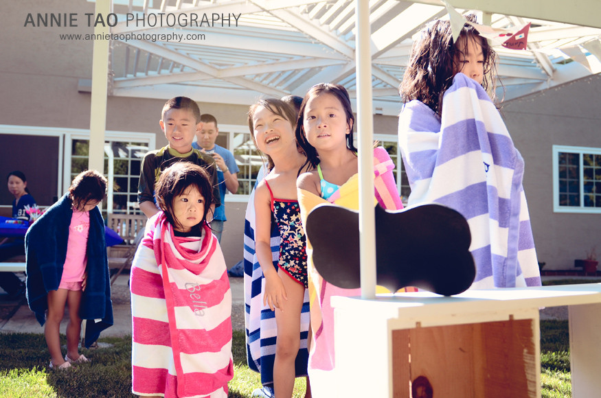 Bay-Area-Childrens-Birthday-Party-ice-cream-stand-line-2