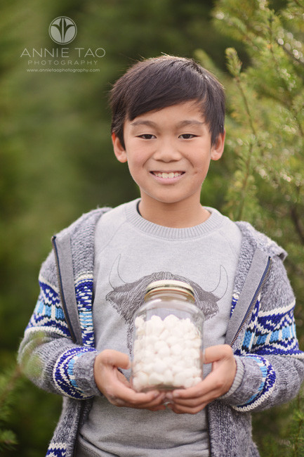 bay-area-lifestyle-children-photography-boy-holding-jar-of-marshmallows