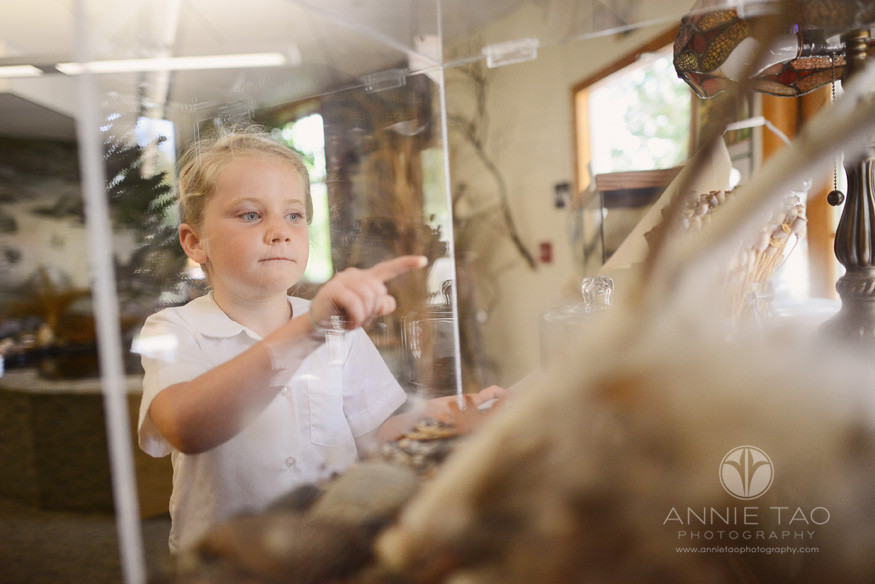 Bay-Area-Los-Altos-Commercial-Photography-education-young-girl-pointing-into-animal-box